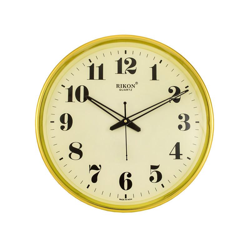 Часы настенные Rikon 3051 ivory