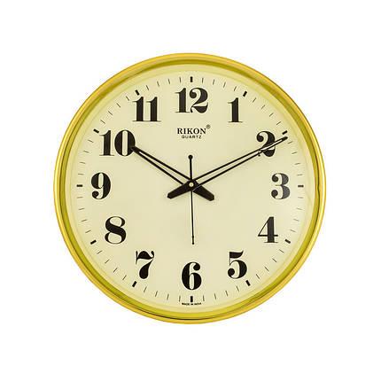 Часы настенные Rikon 3051 ivory, фото 2