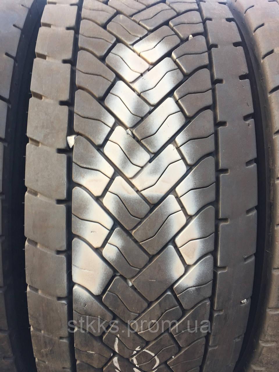 295/80R22,5 Dunlop SP446