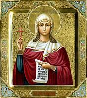 25 января - день памяти святой мученицы Татианы.