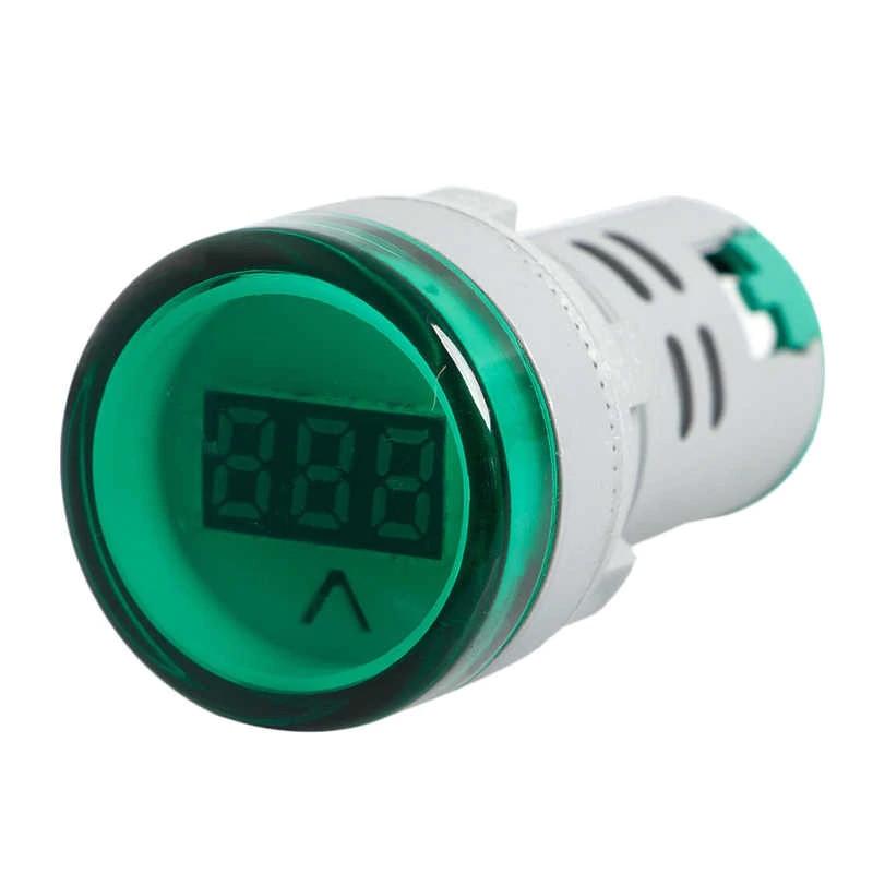 Цифровой вольтметр переменного тока AC60-500V 2000-04574