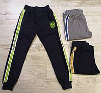 Спортивные брюки для мальчиков Mr. David оптом , 134-164 рр., фото 1