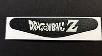 Наклейка Game Teh X  Ps4 Light bar Dualshock 4  V12 (Арт. 10457)