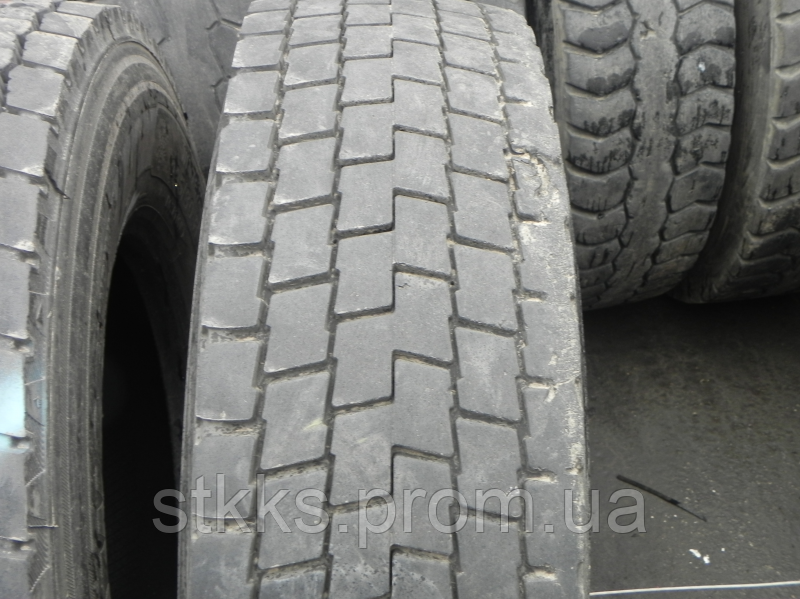 295/80R22,5 Michelin XDE 2
