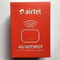 3G/4G WiFi Роутер ZTE MF920V, фото 5