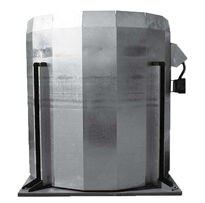 Вентилятор крышный дымоудаления КРОВ-056-ДУ