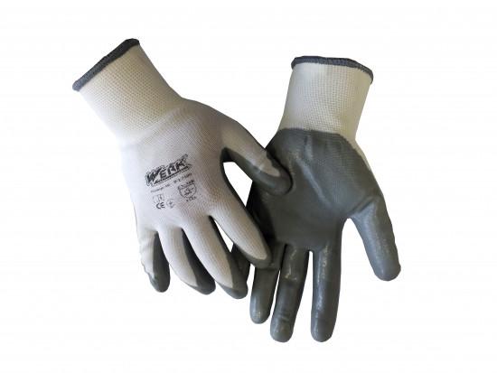 Перчатки рабочие Werk WE2109