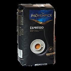 Кофе в зернах Movenpick Espresso  500g 80/20