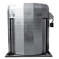 Вентилятор крышный дымоудаления КРОВ-125-ДУ