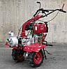 Дизельный мотоблок WEIMA WM1100A-6, КМ (4+2 скорости, 6 л.с.) Бесплатная доставка