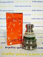 Опора шаровая (передняя/снизу) Renault Master / Opel Movano 07-> ASMETAL (Турция) - 10RN1112
