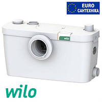 Канализационная установка Wilo HiSewlift 3-15