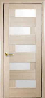 Дверне полотно Новий Стиль Ностра Піана зі склом