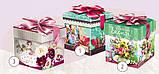 Картонная подарочная упаковка, 300 грамм, фото 4
