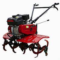 Бензиновый мотоблок WEIMA WM900-3 NEW, 4 передачи,7 л.с.,новый двигатель,чугун.редуктор