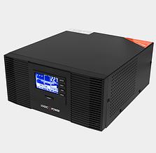 Стабилизатор напряжения 1.05 кВт однофазный LogicPower LPM-PSW-1500VA (1050 Вт) 10А/20А/25А