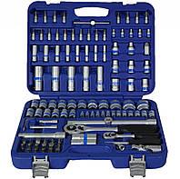 Набор инструментов 108 единиц King Roy 7396
