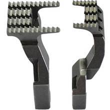 Зуби Strong 257259/257207-16F Siruba F007