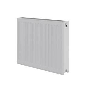 Радиатор стальной тип 22 500H х 400L боковое подключение (Turkey)