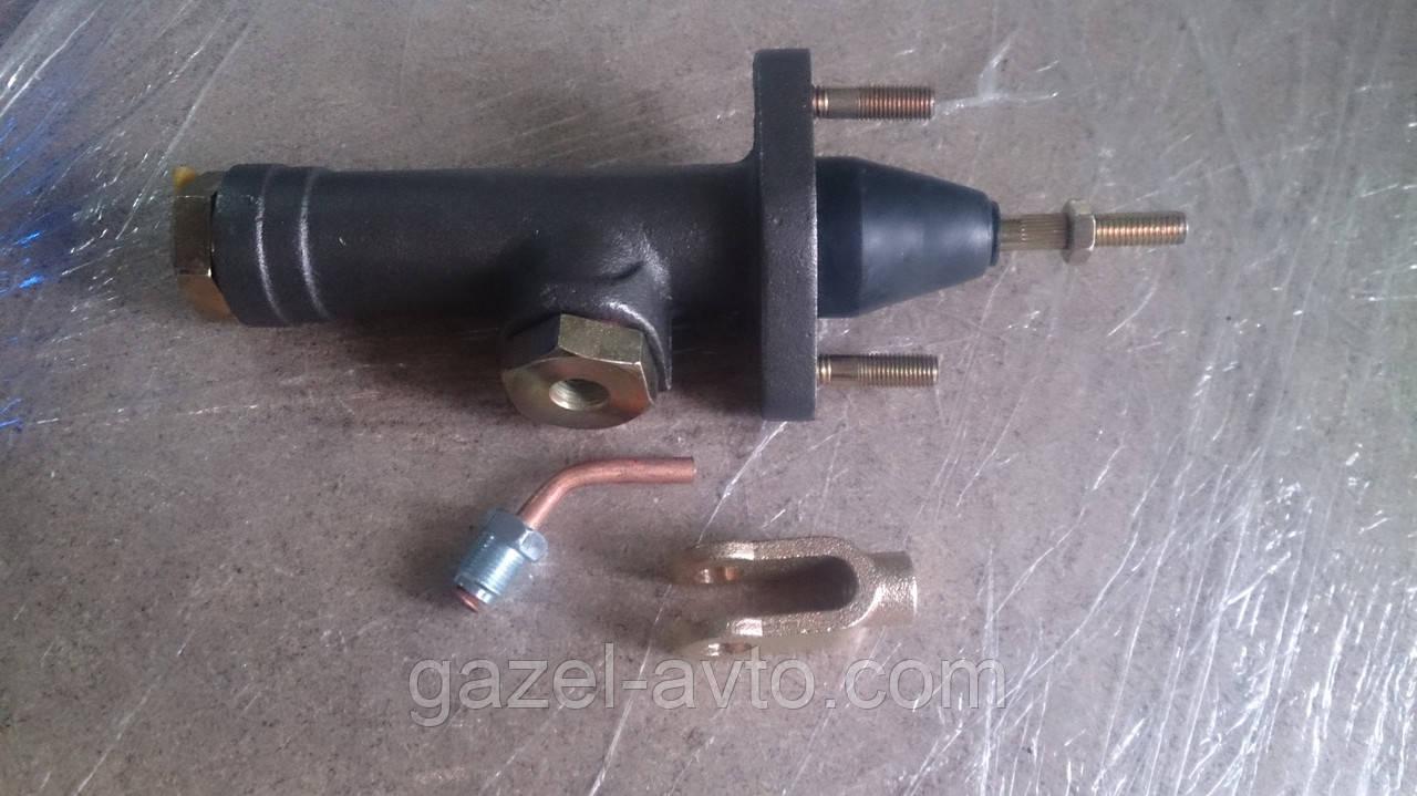 Цилиндр сцепления главный УАЗ-452 (с трубкой) (пр-во NPS)