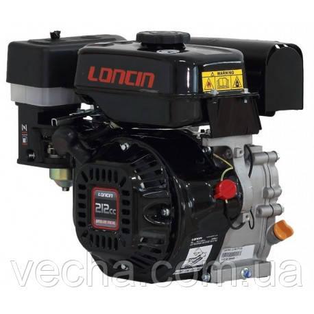 Двигатель бензиновый Loncin LC170F