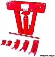 """Гидравлический трубогиб 15т, диметр труб: 1/2""""; 3/4""""; 1""""; 1-1/4""""; 1-1/2''; 2''; 2-1/2''; 3'' Intertool GT1215"""
