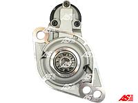 Cтартер для Volkswagen EOS 1.6 FSi. 1.1 кВт. 10 зубьев. VW. Фольксваген.