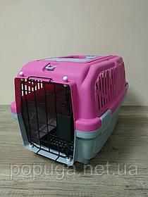 Переноска для собак и котов