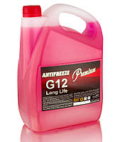 Антифриз TM Premium G12 Long Life 5 кг красный