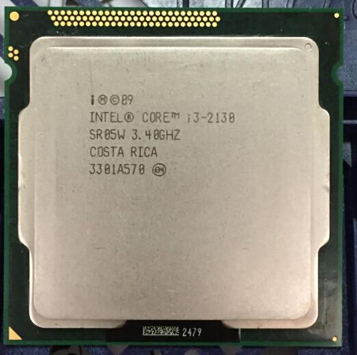 Процессор Intel Core i3-2120 3.30GHz, s1155, tray