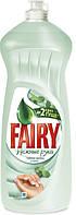 """Для мытья посуды """"Чайное дерево+мята"""" Fairy (1 л)"""