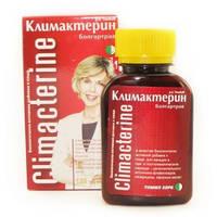 Климактерин -  рекомендуются до наступления, во время и климакса (табл.500мг 120)