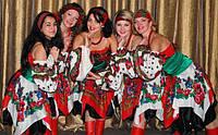 Народне танцювальне і сценічне взуття. Статті компанії «Квітуча ... 7b10b2f736151