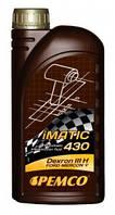 Трансмиссионное масло PEMCO iMATIC 430 1L
