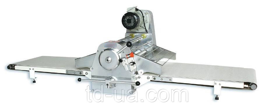 Тестоборочный станок ( тестораскатка)  TechnoItalia TSP520B(CE)