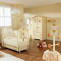Кроватка Pali Capriccio Antique Ivory