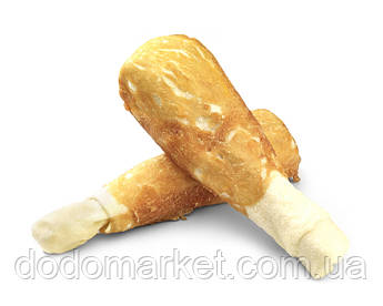 Дубинка из курицы лакомство для собак  Smaczaki 190 гр