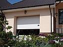 Ворота автоматические гаражные секционные, фото 2