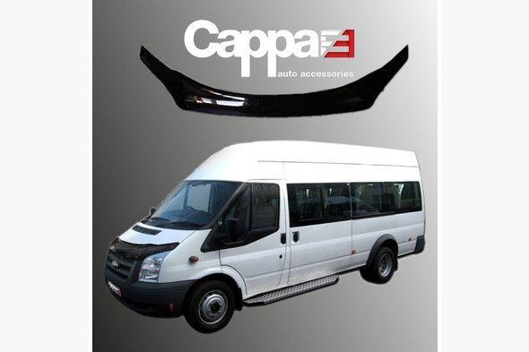 Мухобойка CappaFe (2006-2014) Ford Transit 2000-2014 гг.