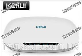 НОВИНКА!!! GSM Сигнализация KERUI KR-G1. Комплект GSM сигнализации Kerui alarm G1