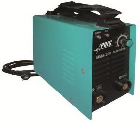 Сварочный аппарат Puls MMA-200B mini