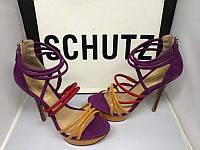 Итальянская элитная обувь сток оптом.