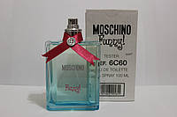 Moschino  Funny!  100ml (tester), фото 1