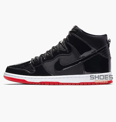 2986e8dd Мужские кроссовки Nike SB Zoom Dunk High Tr QS