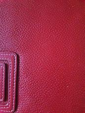 Чехол Yoobao Executive Leather Case для планшета Samsung Galaxy tab 2 10.1 gt-p5100/p5110 марсал, фото 2