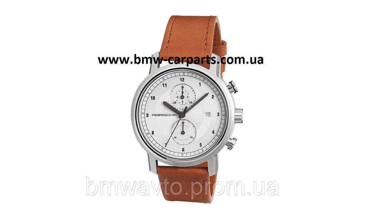 Наручные часы хронограф Porsche Chronograph, Limited Edition 2018 Акция!
