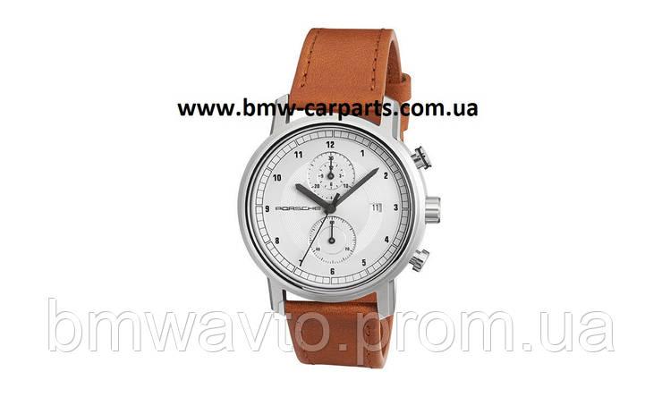 Наручные часы хронограф Porsche Chronograph, Limited Edition 2018 Акция!, фото 2