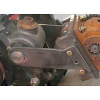 Редуктор промежуточный с навесным механизмом (к трактору DW120/DW120B)