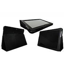 Чехол Yoobao Executive Leather Case для планшета Samsung Galaxy tab 2 10.1 gt-p5100/p5110 черный, фото 3