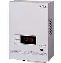 Стабилизатор напряжения 0.35 кВт однофазный LVT АСН-350С